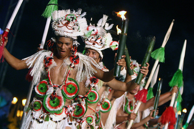 danse_polynesienne