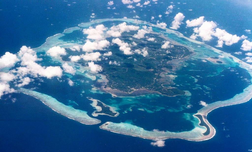 récifs-îlots-coralliens