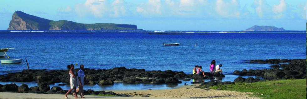 Un voyage dans les îles